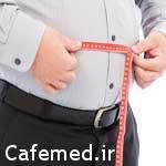 متوقف کردن روند افزایش وزن