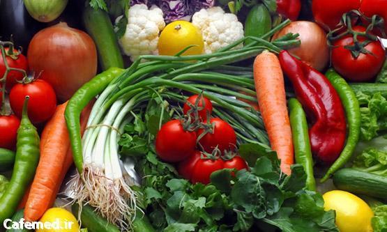 بهترین ضدعفونی کننده میوه و سبزیجات