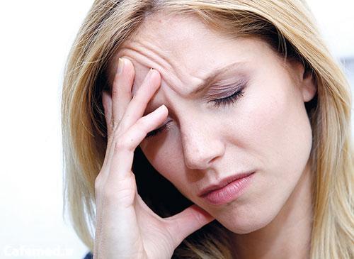 مشکلات هورمونی و راه حل آنها