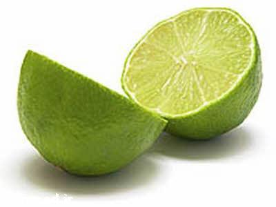 شیمی درمانی با لیموترش