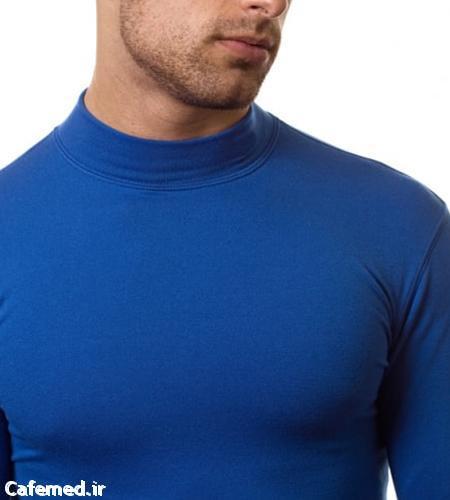 درمان بزرگی سینه در مردان