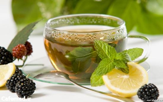 راههای دم کردن چای سبز