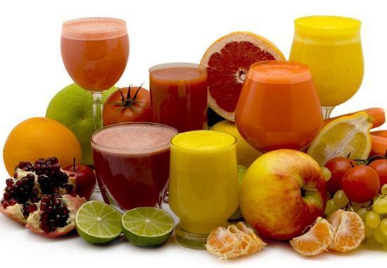 میوه هایی برای کاهش عطش در تابستان