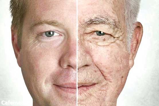 تاثیر شوینده ها بر پیری زودهنگام پوست