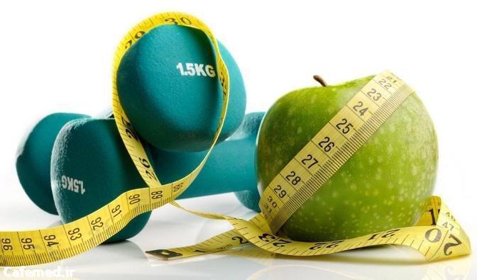 حفظ سلامت قلب با کنترل رژیم غذایی