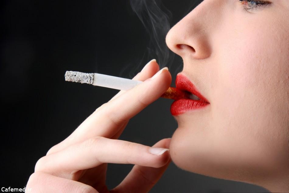 خطرات مضاعف سیگار برای دیابتی ها