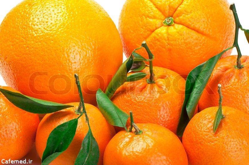 اهمیت مصرف ویتامین C