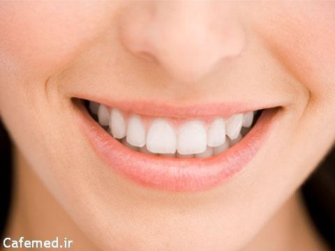 خوراکی های مضر برای سلامت دندان
