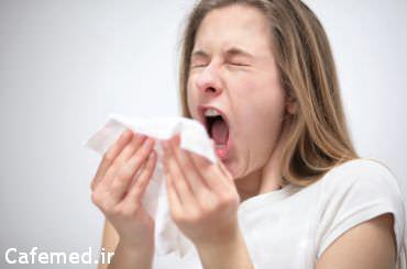 دلایل تمام نشدن سرماخوردگی