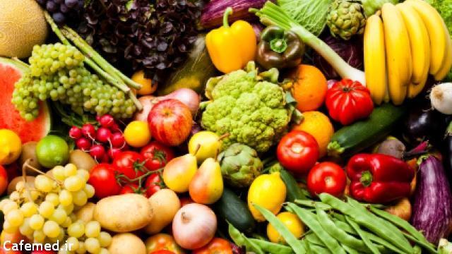 برخی مضرات گیاه خواری
