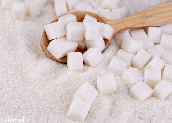 مصرف قند و شکر زیاد و خطر فزاینده سرطان