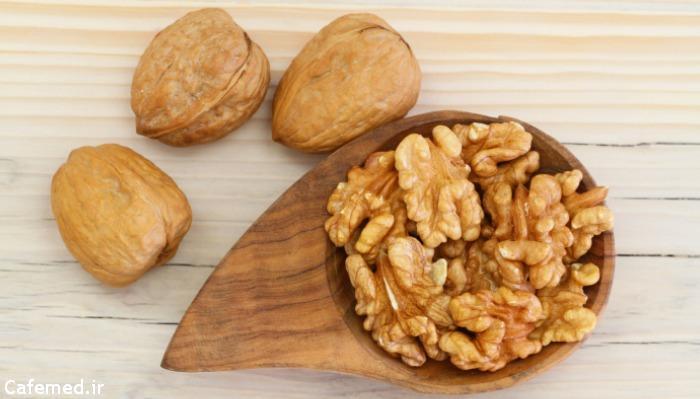 مواد غذایی برای جلوگیری از ریزش مو