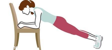 ۶ حرکت ورزشی مناسب برای ماه رمضان
