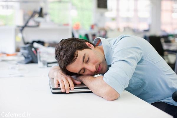 از بین بردن خستگی آدرنال