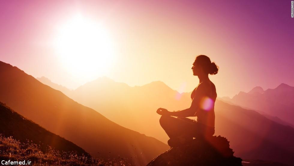 روشهایی ساده جهت افزایش تاثیرات یوگا