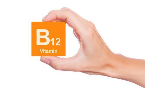 تاثیر آمپول ویتامین B۱۲ روی خستگی