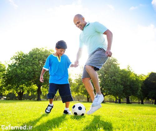 راهکارهایی که هر پدری باید به پسرش بیاموزد