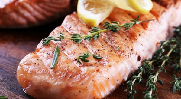 فواید غذاهای دریایی برای زنان باردار
