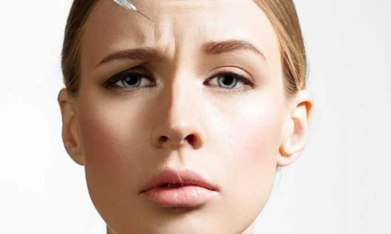 تاثیر تزریق ژل در جوانسازی پوست