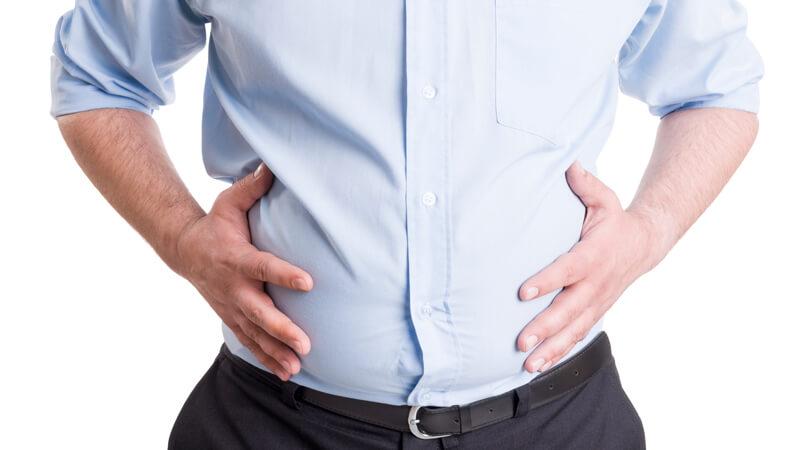 راهکارهای موثر در جلوگیری از نفخ شکمی