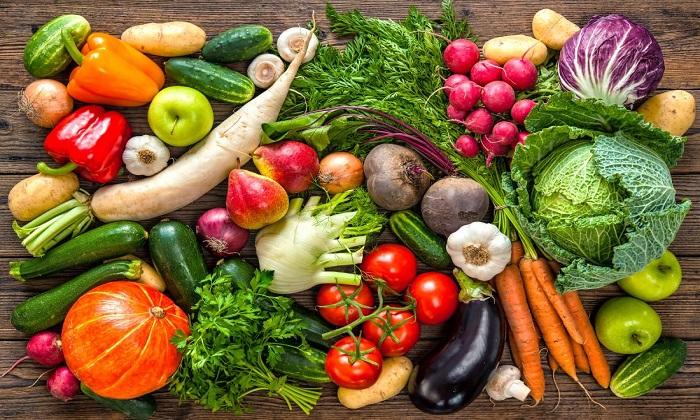 رنگ مواد غذایی به ما چه می گوید