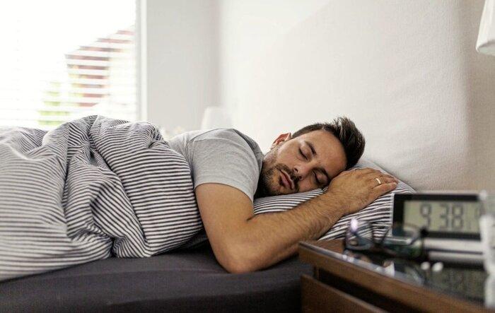الگوی خواب سحرخیزی و شب زنده داری